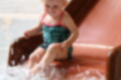 Enjoy time with your family at a waterpark with fun for both young and old